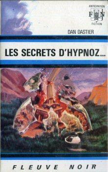 [Dastier, Dan] Les secrets d'Hypnoz...  4897-h10