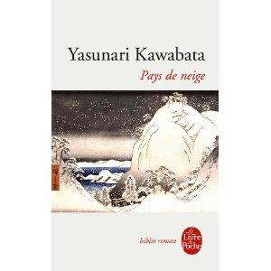 [Kawabata, Yasunari] Tristesse et beauté 51a6hp10