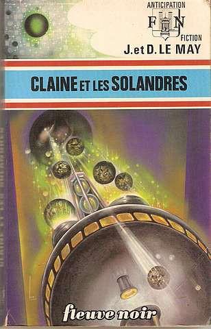 [Le May, J. et D.] Claine et les solandres Claine10