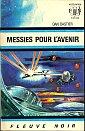 [Dastier, Dan] Messies pour l'avenir Fna05510