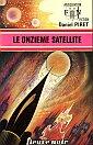 [Piret, Daniel] Le onzième satellite Fna06810