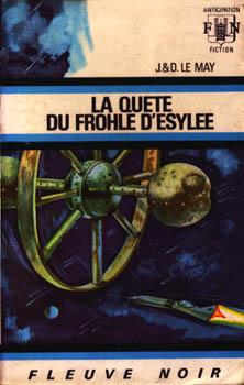 [Le May, J et D] La quête de Frohle d'Esylee Fnant011
