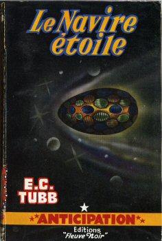 [Tubb, Edwin Charles] Le navire étoile Fnant012