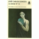 [Somoza, José Carlos] La dame n°13 41tfbs10