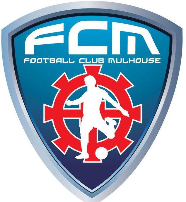 Logo du FC Mulhouse 20873610