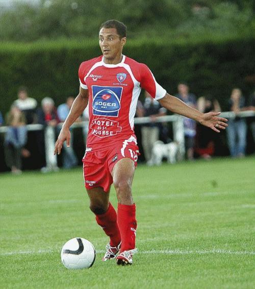 [Match Amical] Besançon / FCM - Page 2 Amzine11