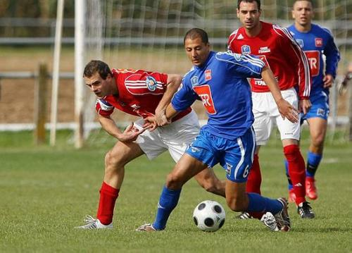 [Coupe de France] Andolsheim / FC Mulhouse Amzine14