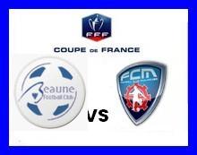 [CDF]8 ème tour  FC Beaune / FC Mulhouse Beaune10
