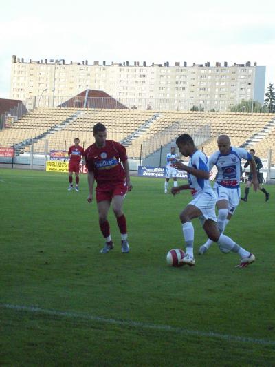 [Match Amical] Besançon / FCM Besanc10