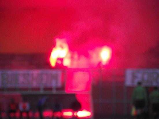 [Coupe d'Alsace] ASC Biesheim (DH) - FC Mulhouse (CFA) Dscf7416