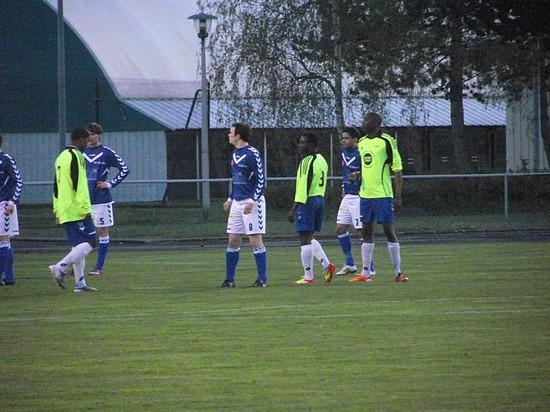 [Coupe d'Alsace] ASC Biesheim (DH) - FC Mulhouse (CFA) Dscf7417