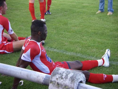 Kanhan Yoroba Didier à l'essai Kahnan10
