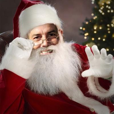 Qui est le père Noel ? - Page 7 Kicki110
