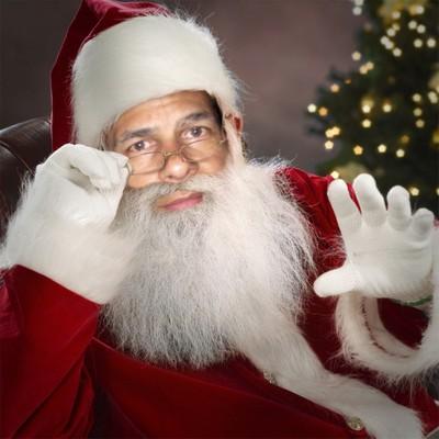 Qui est le père Noel ? - Page 7 Kicki111
