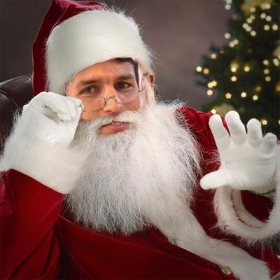 Qui est le père Noel ? - Page 8 Kicki112
