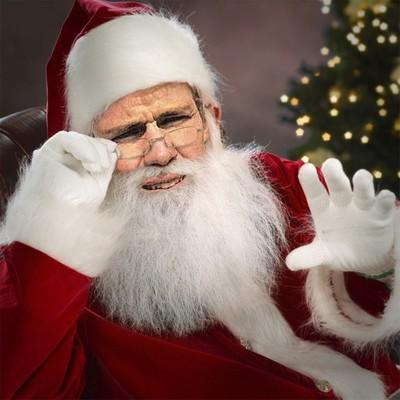 Qui est le père Noel ? - Page 5 Kicki510