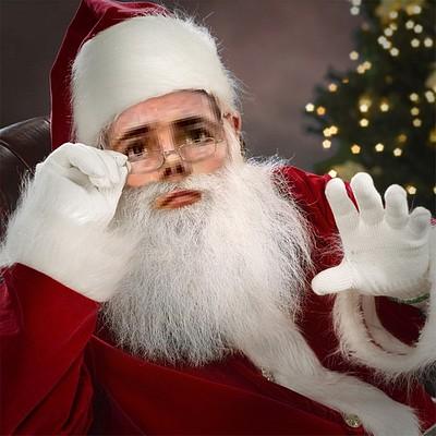 Qui est le père Noel ? - Page 6 Kicki610