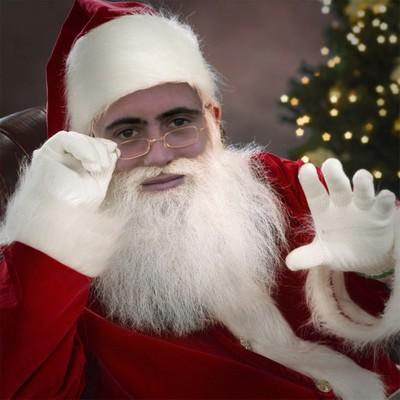 Qui est le père Noel ? - Page 7 Kicki810
