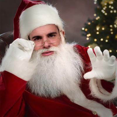 Qui est le père Noel ? - Page 5 Kiki410