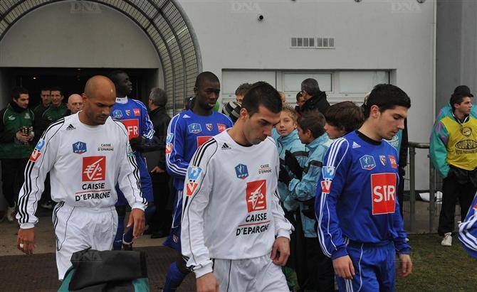 [CDF] 32ème:  FC Mulhouse / Créteil - Page 3 Loic-f13
