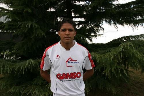 [Arrivée] Clayton Magdalena: un brésilien au FCM ? Magada10
