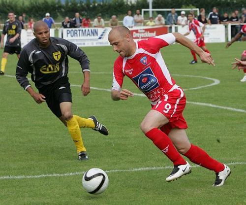 [Match Amical] FCM / FC Toul Mastro11