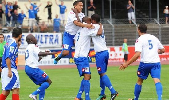 [CDF] 32ème:  FC Mulhouse / Créteil - Page 4 Mulhou11