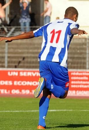 [CDF]8 ème tour  FC Beaune / FC Mulhouse - Page 2 Sidney12