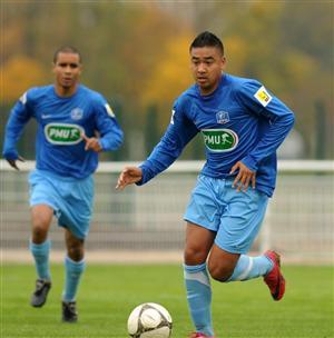 [CDF] 7ème tour Belfort Sud / FC Mulhouse - Page 2 Sitana10