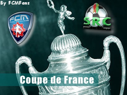 [Coupe de France] FC Mulhouse / SR Colmar Tirage12
