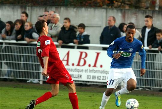 [CDF] 32ème:  FC Mulhouse / Créteil - Page 2 Touche10