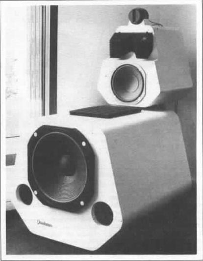 """Tous les numéros de la revue """" L'Audiophile """" Sans_t20"""