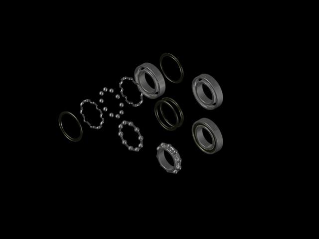 [作品]減速機構+軸承+齒輪彩現 04_tif10