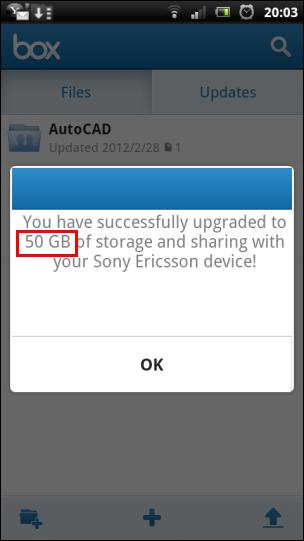 [分享]Box免費5GB網路空間...Android用戶送50GB Aoc_226