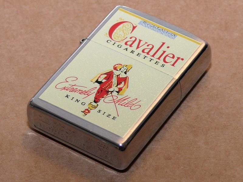 Collection de Pastis57 - Page 2 Cavali10