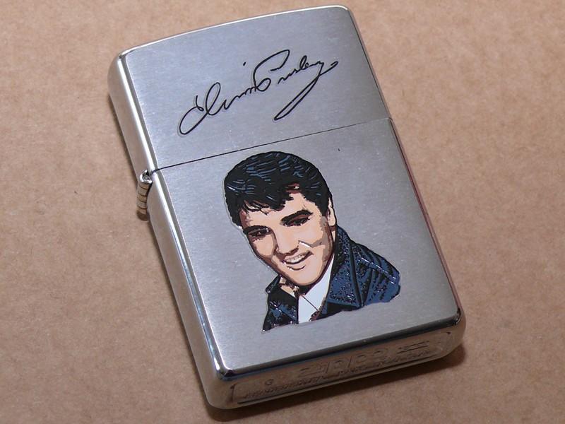 Collection de Pastis57 Elvis10
