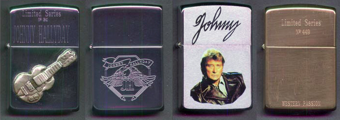 Collection de Pastis57 Johnny12
