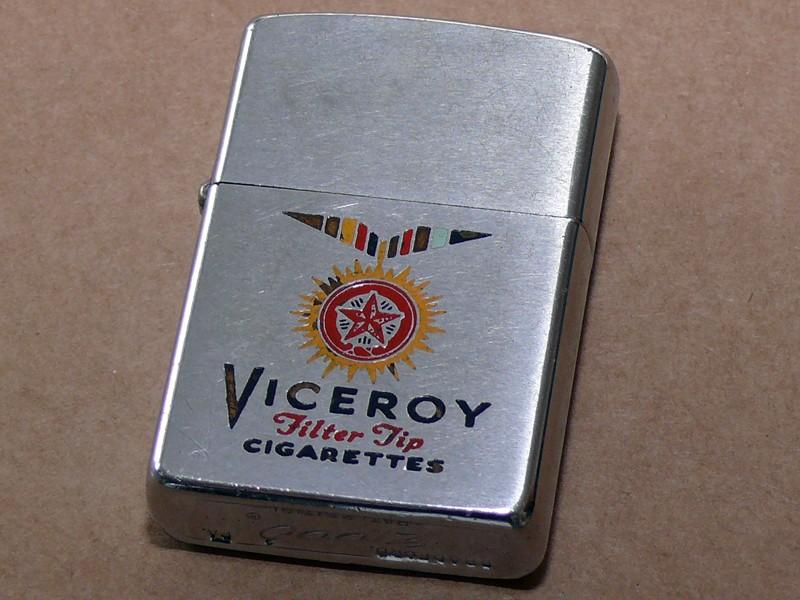 Collection de Pastis57 Vicero11