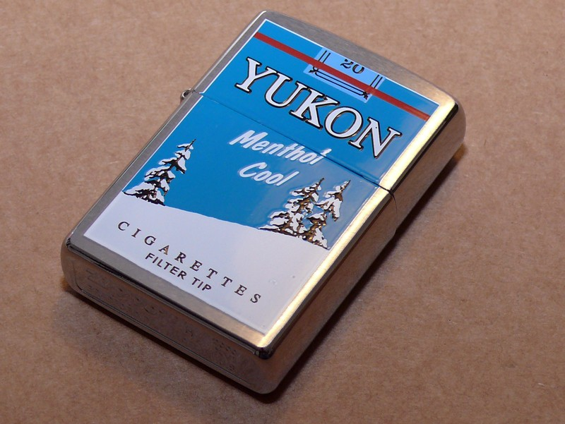 Collection de Pastis57 - Page 2 Yukon10