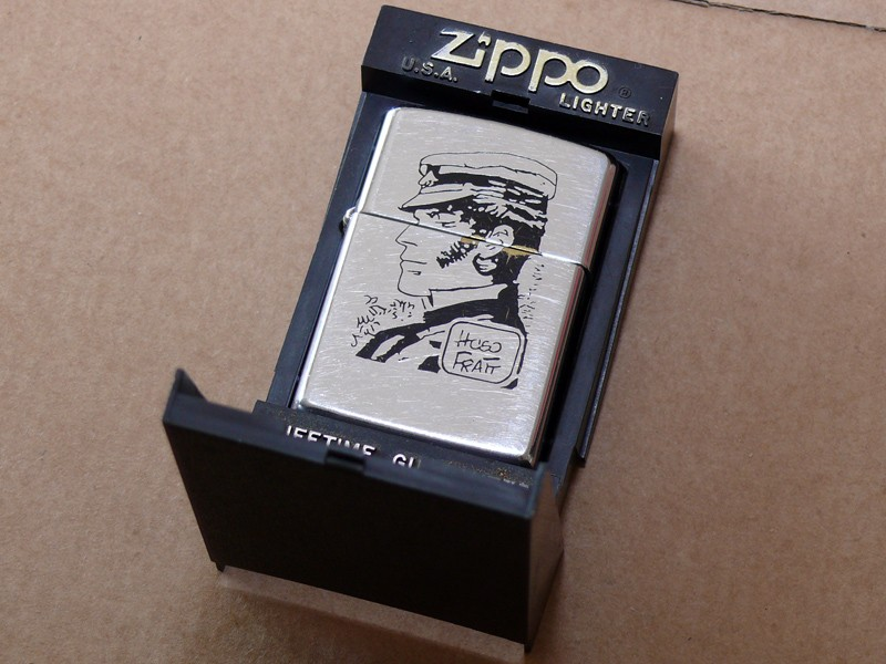 Collection de Pastis57 Zippo_24