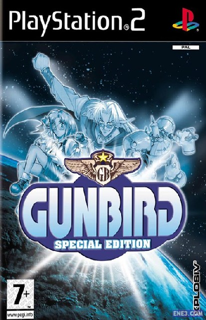 collection de jeux videos: 431 jeux/28 consoles/2 Pcb - Page 3 Gunbir10
