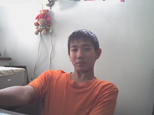 Gabriel Lim M2008010