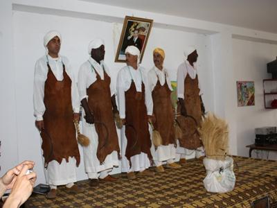 الاعداديات النهضة بحد الغربية والامام الأصيلي بأصيلة واثنين سيدي اليماني  في مهرجانهم الربيعي المشترك  Img_0013