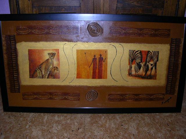 tableau africain Tablea19
