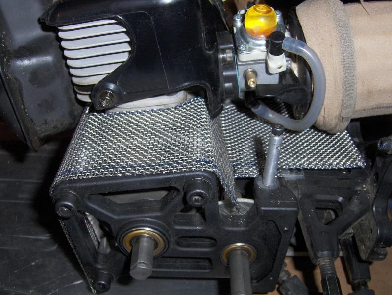 Création protection carter moteur Hpim4612
