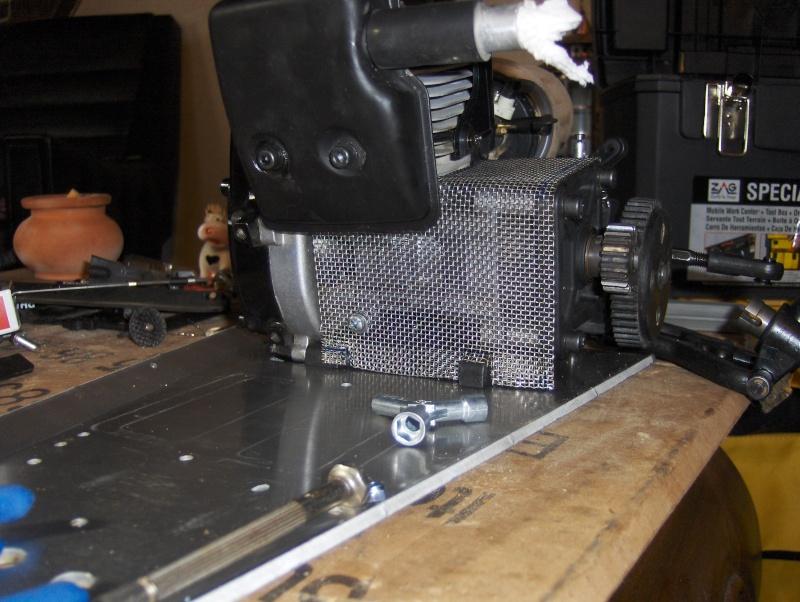 Création protection carter moteur Hpim4613