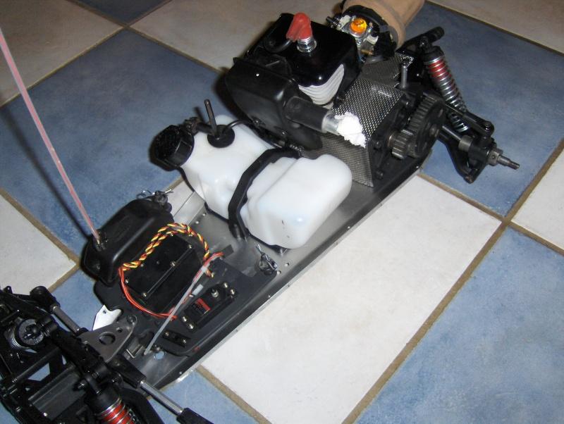 Création protection carter moteur Hpim4614