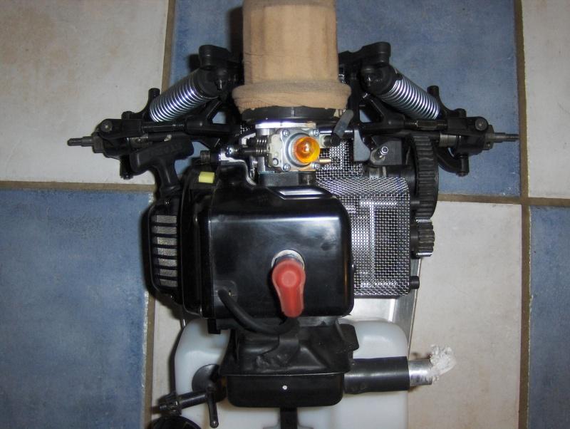 Création protection carter moteur Hpim4615