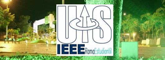 Rama Estudiantil IEEE Universidad Industrial de Santander