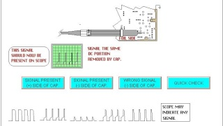 المكثفcapacitor Cap-10